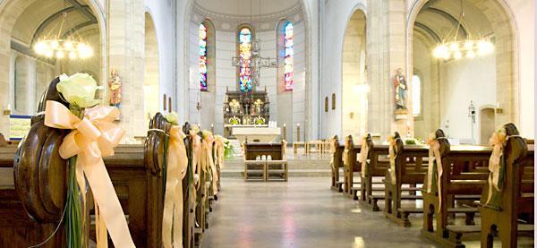 Eröffnungslied Hochzeit Kirche