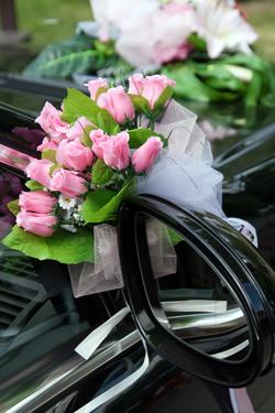 Hochzeitsauto Der Passende Schmuck Tipps Von Experten Auf Ja De