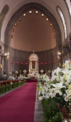 Blumenschmuck Fur Die Kirche Tipps Von Experten Auf Ja De