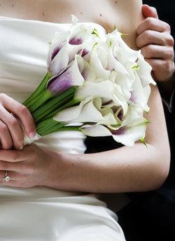 Der Brautstrauss Welche Blumen Tipps Von Experten Auf Ja De