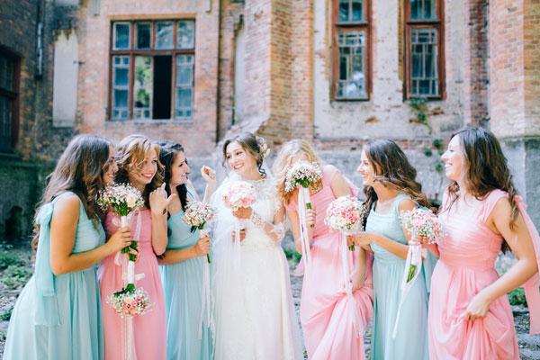 Brauteltern gratulieren