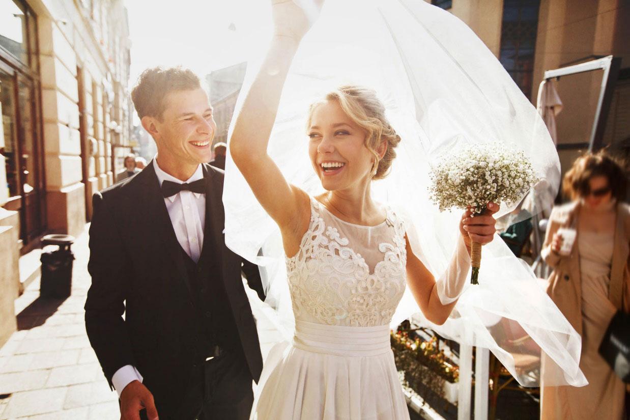 Neue Hochzeitstrends im Überblick - Tipps von Experten auf Ja.de