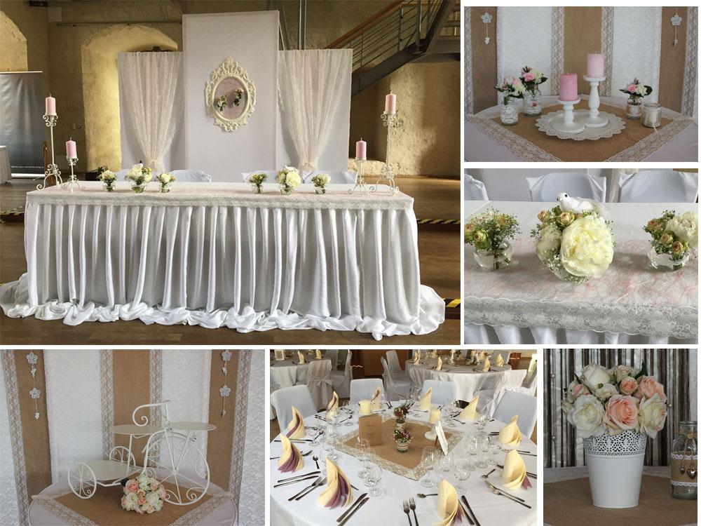 Hochzeitsdekoration Und Hussen Mieten Tipps Von Experten Auf Ja De