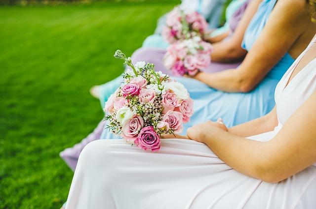 Brautjungfern Helferinnen Zur Hochzeit Freundin De