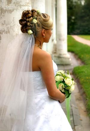 Die Brautfrisur Tipps Von Experten Auf Ja De