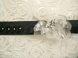Kisui - edle Accessoires am Brautkleid