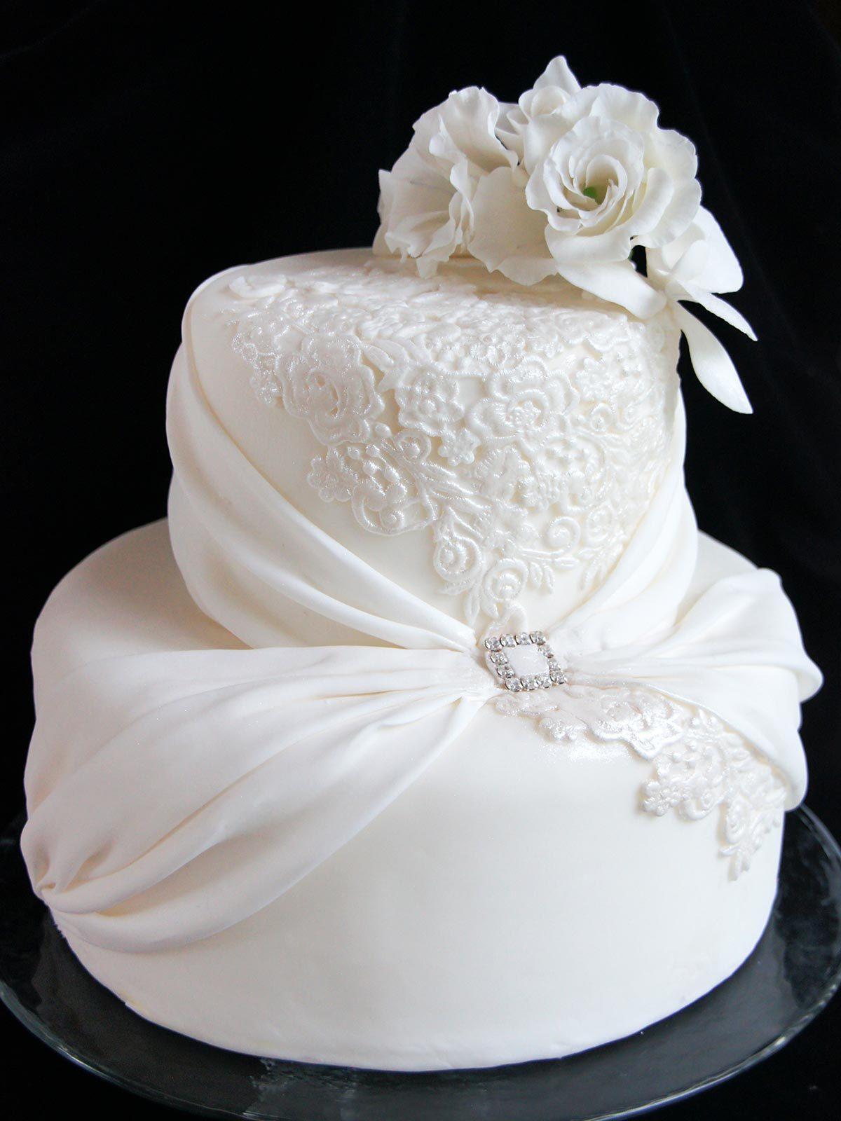 Hochzeits Torte Anastasia Auf Ja De