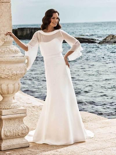 Brautkleid Violet von Marylise auf Ja.de