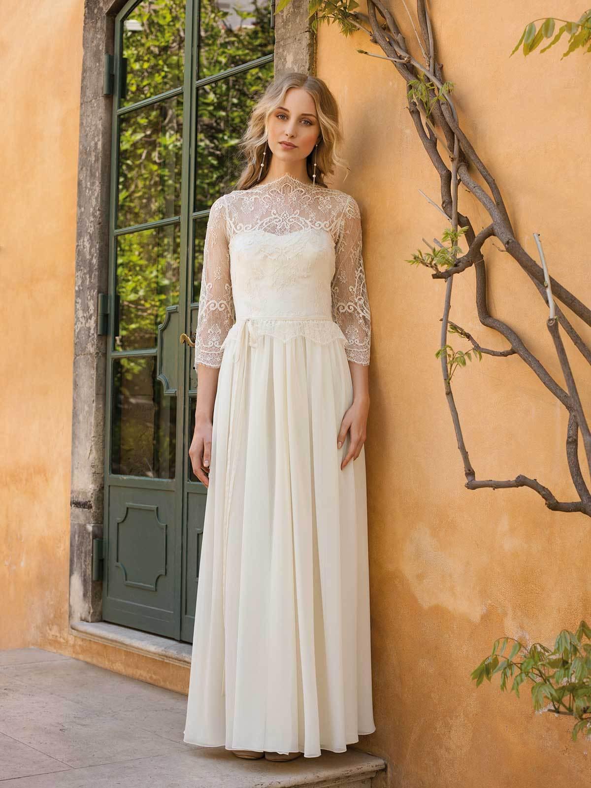 Brautkleid Isabelle von Rembo Styling auf Ja.de