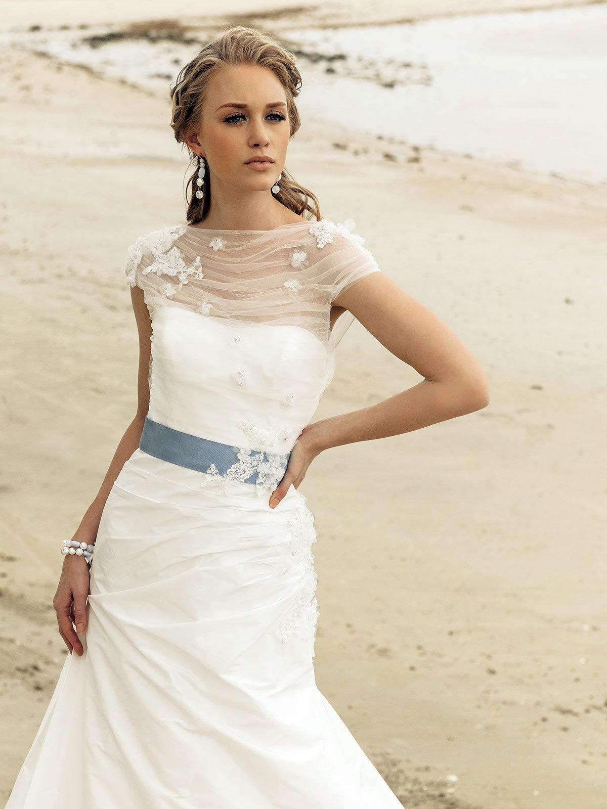 Brautkleid Emilia von Rembo Styling auf Ja.de