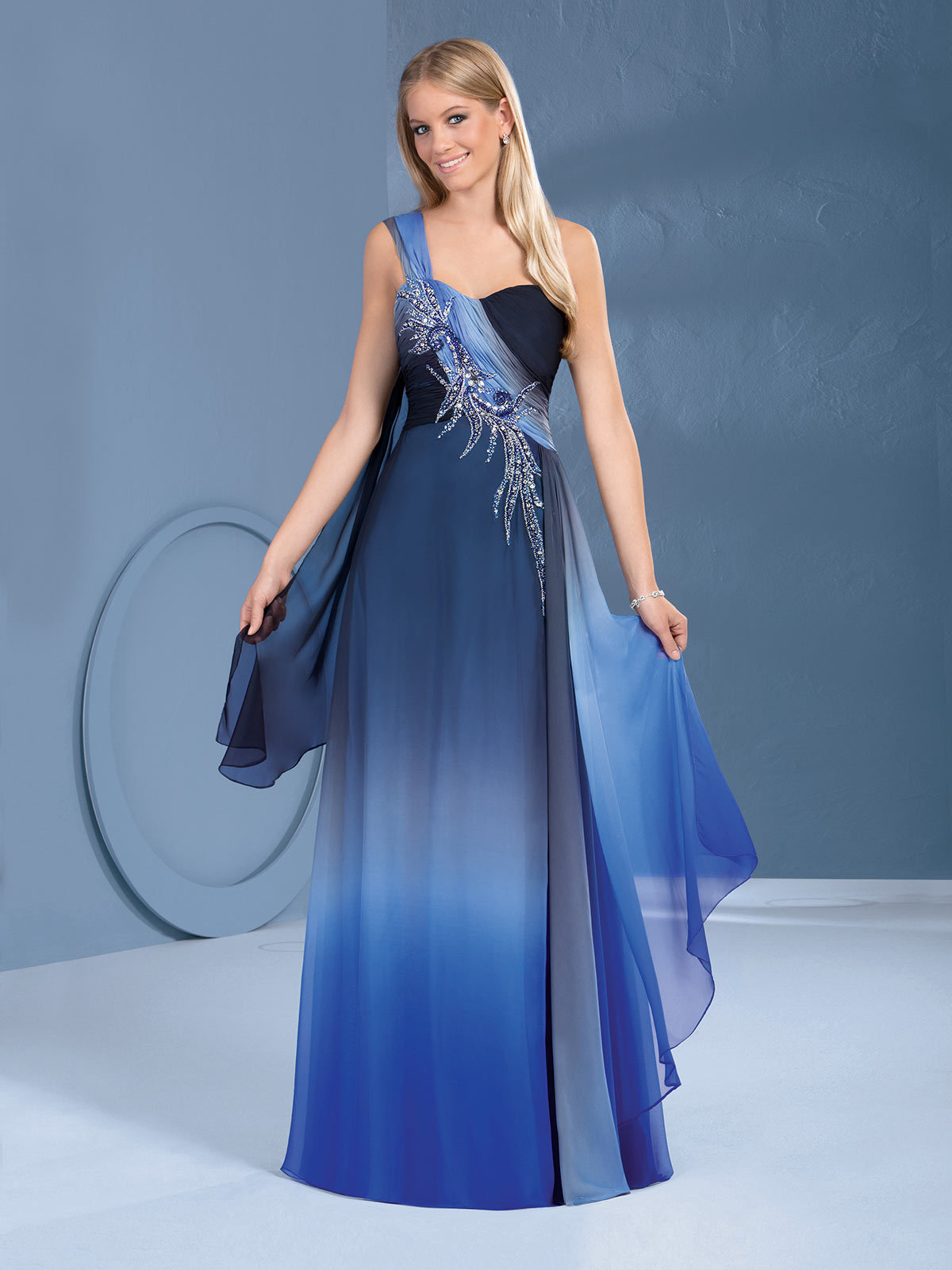 Kleid 22095 Vanity von Kleemeier auf Ja.de