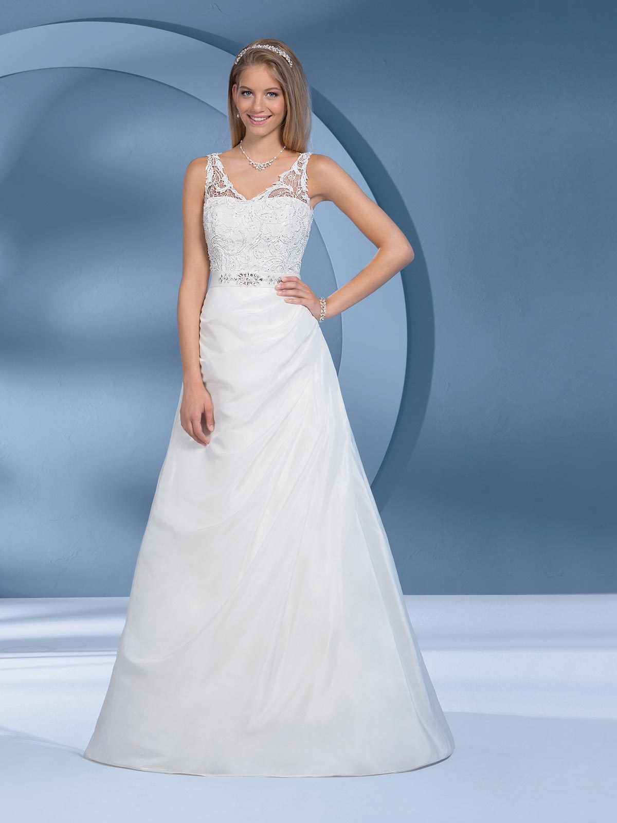 Brautkleid 13095 Arizona von Kleemeier auf Ja.de