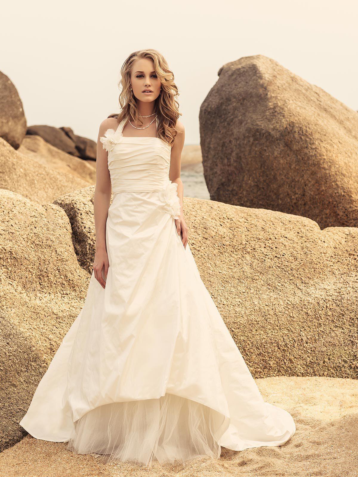 Brautkleid Jessika Von Rembo Styling Auf Ja De