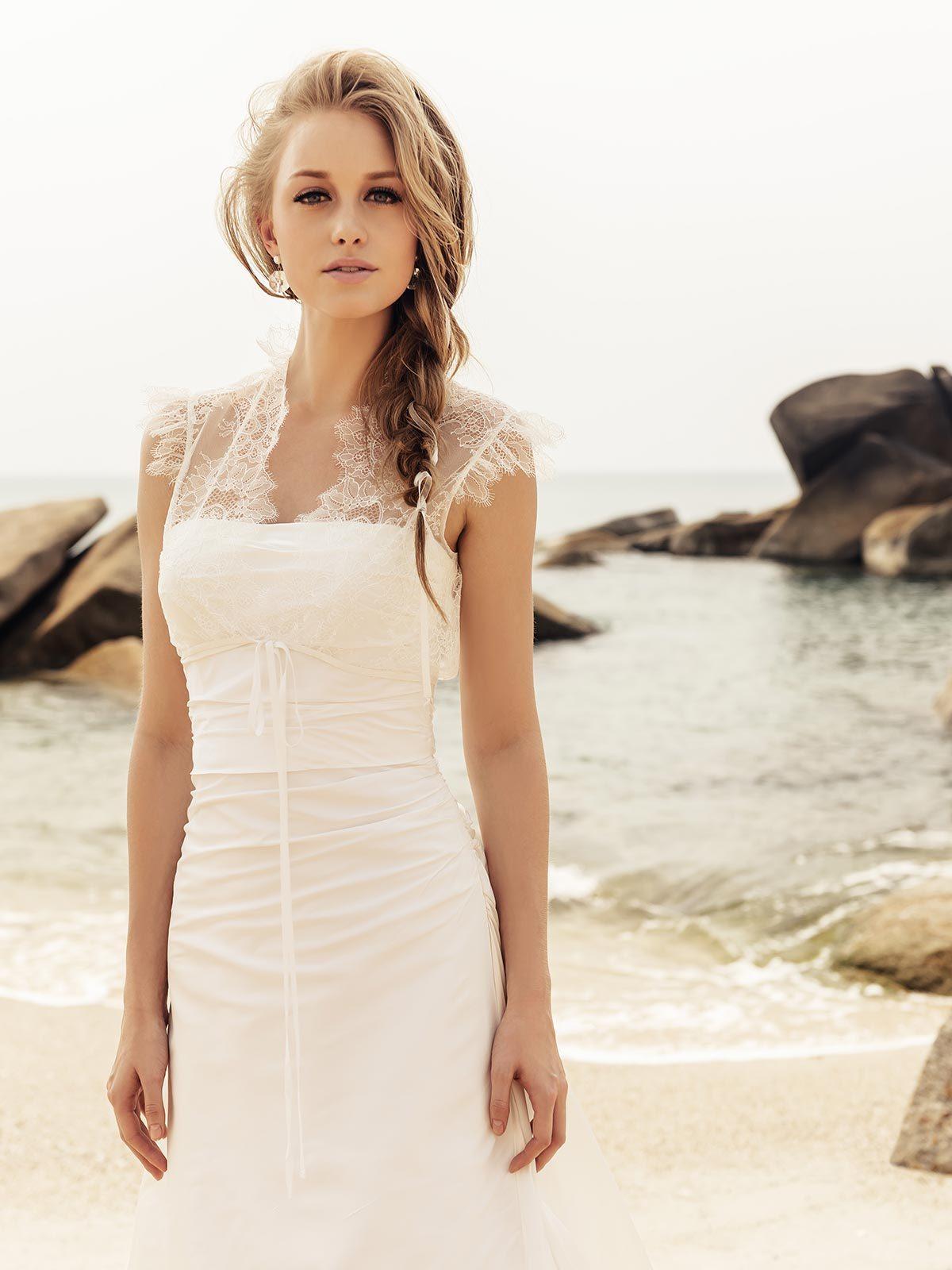 Brautkleid Matti von Rembo Styling auf Ja.de