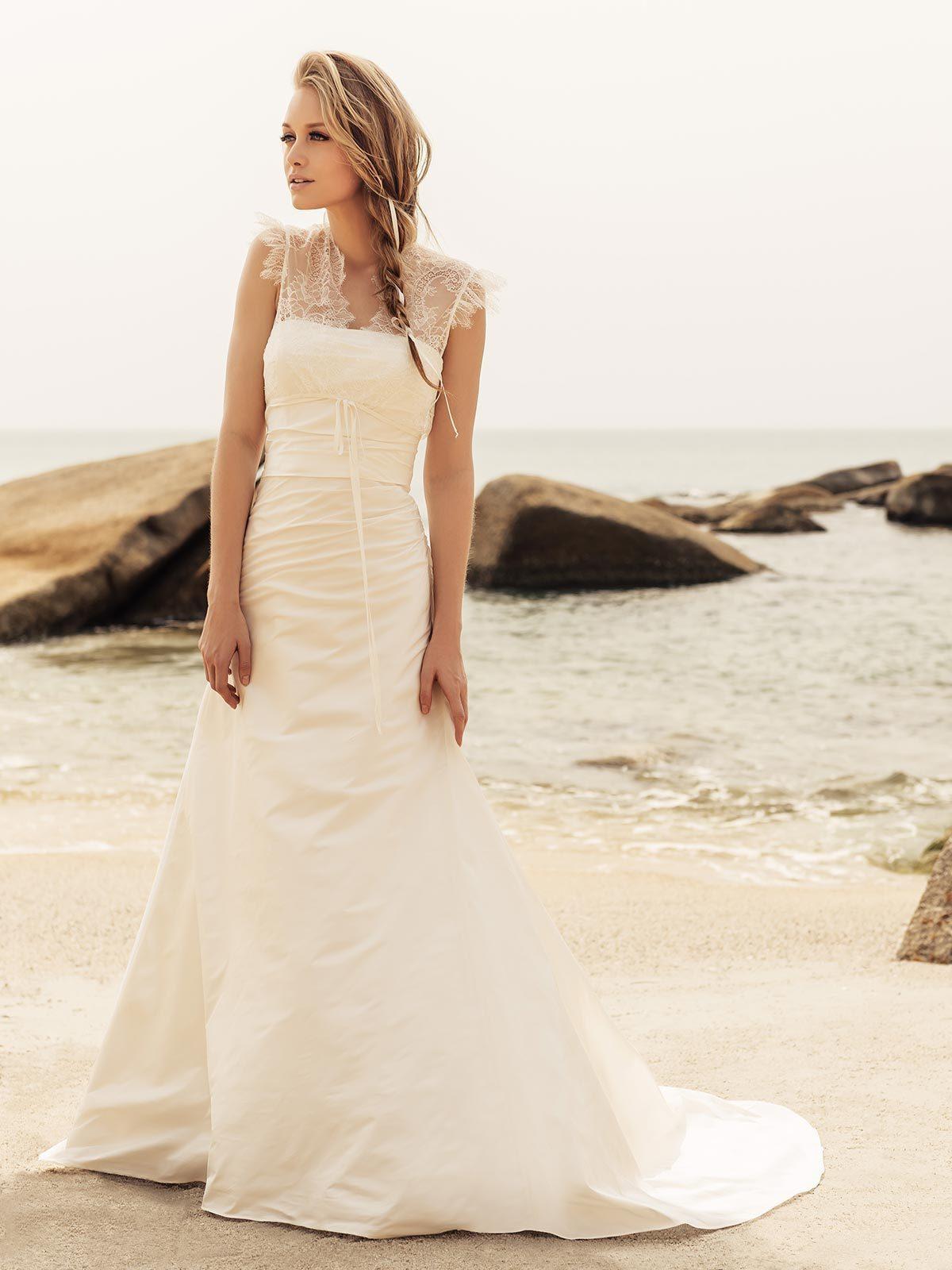 Brautkleid Matti Von Rembo Styling Auf Ja De