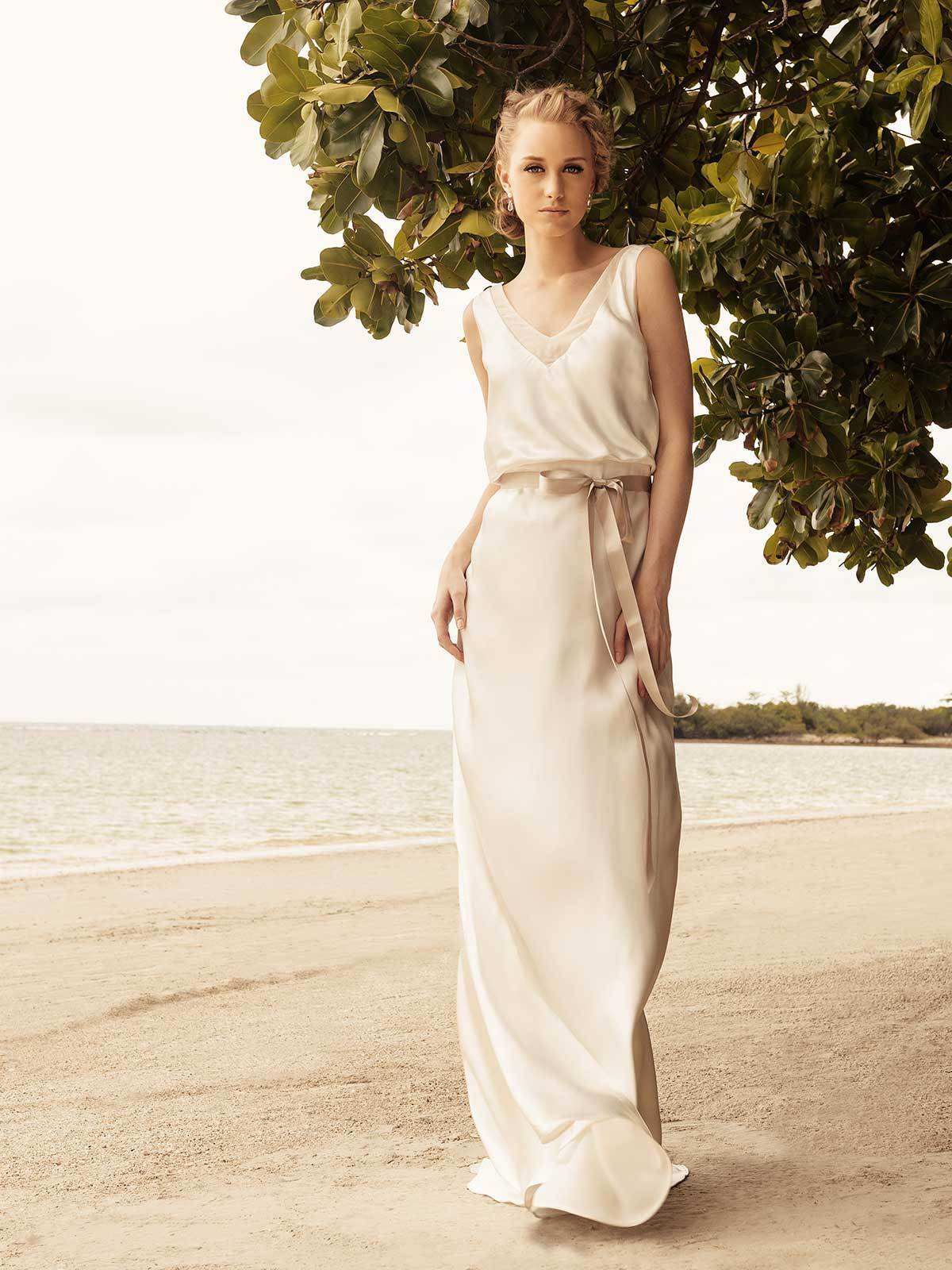 Brautkleid Roxanne Von Rembo Styling Auf Ja De