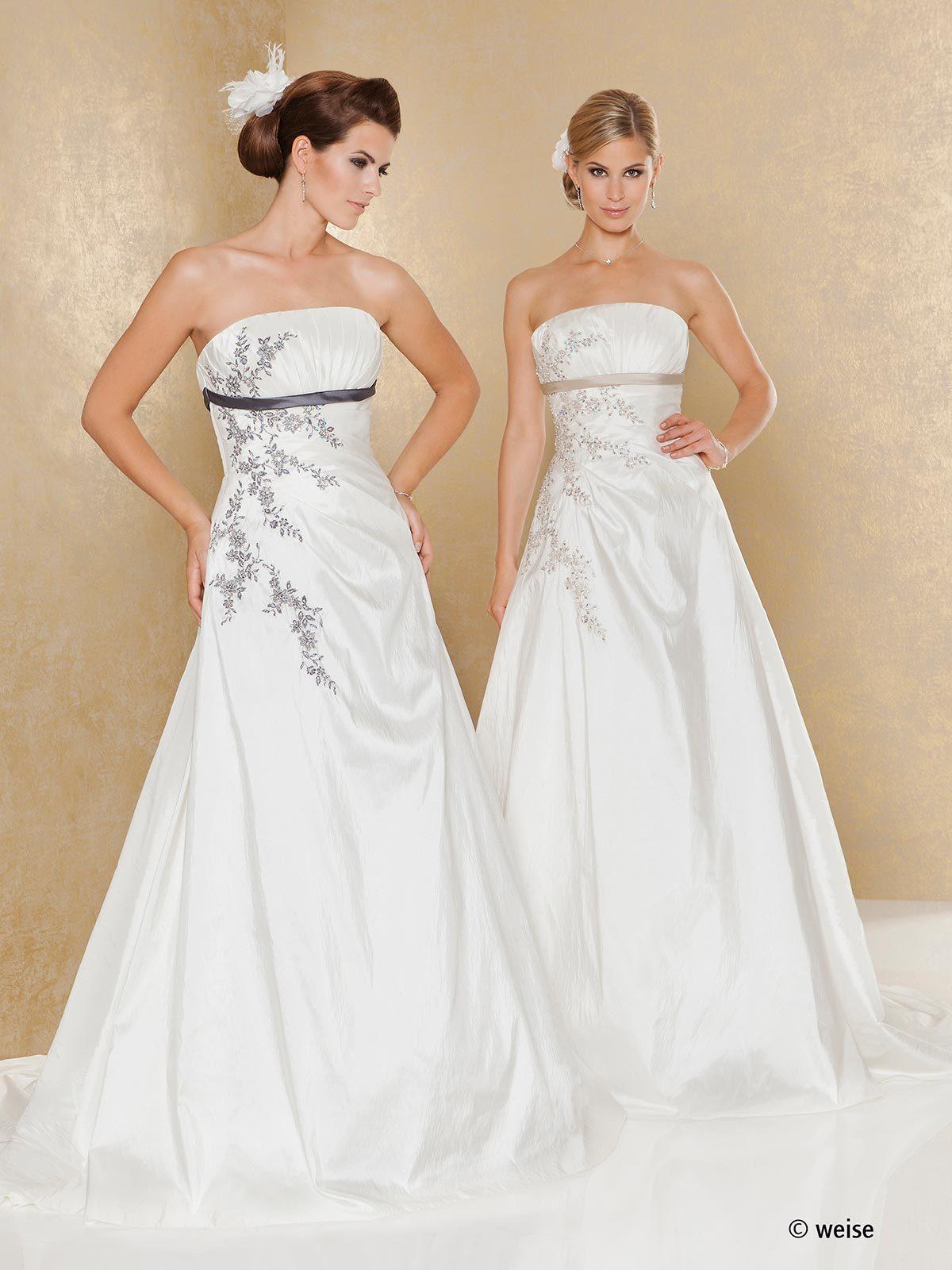 Brautkleid 19 von Weise auf Ja.de