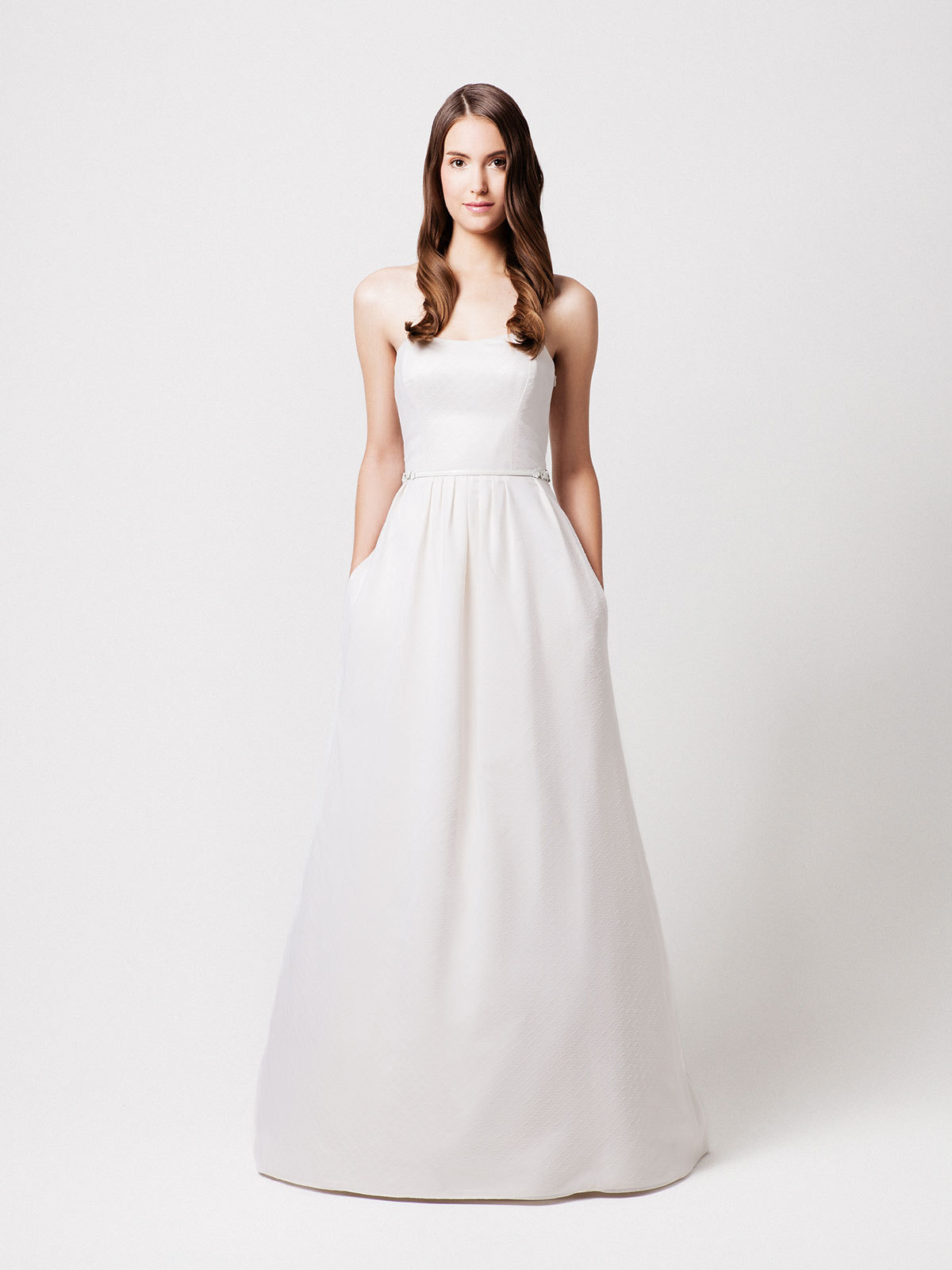 Brautkleid Alara von Kisui auf Ja.de