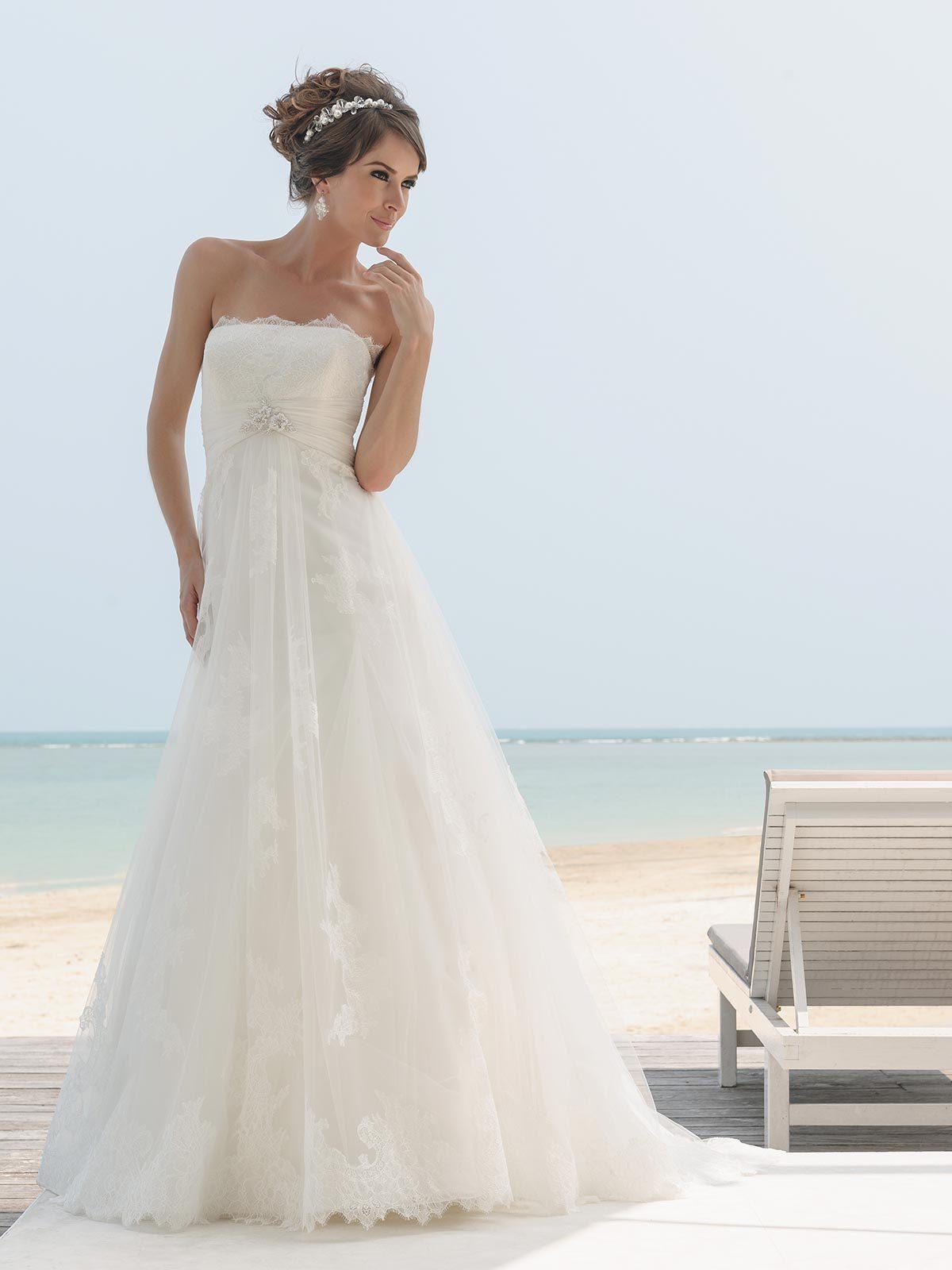 Brautkleid Meridiana von Marylise auf Ja.de