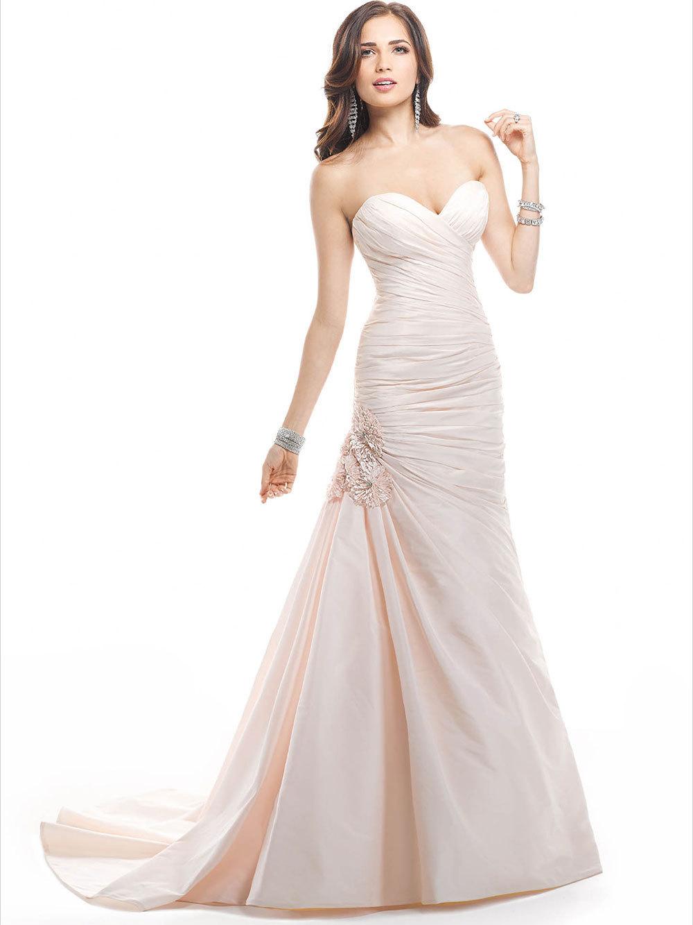 Brautkleid Ramona von Maggie Sottero auf Ja.de
