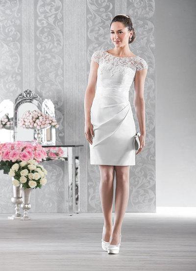 Brautkleid 14004 von Emmerling auf Ja.de