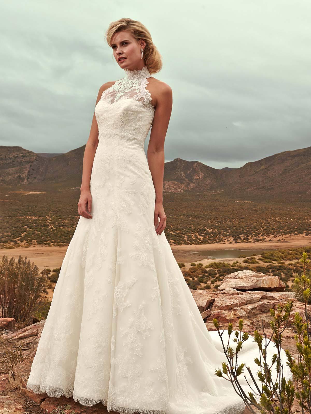 Brautkleid Rochelle von Marylise auf Ja.de