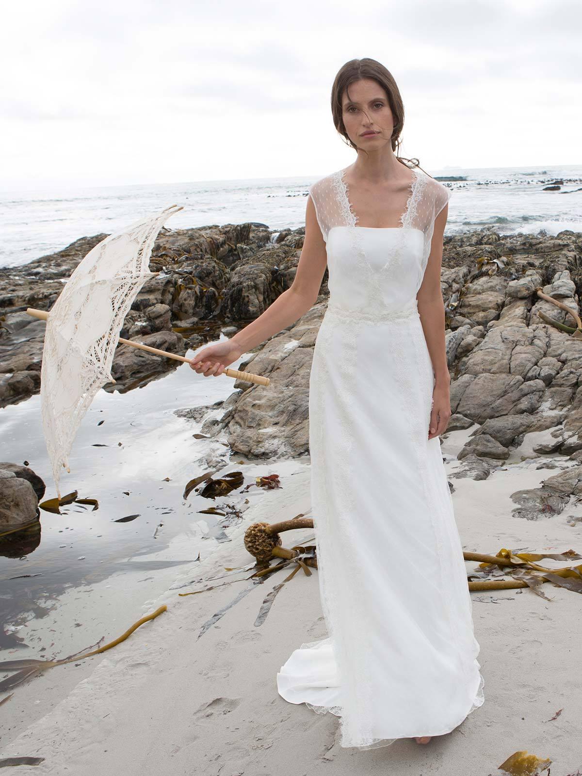 Brautkleid Maya von Rembo Styling auf Ja.de