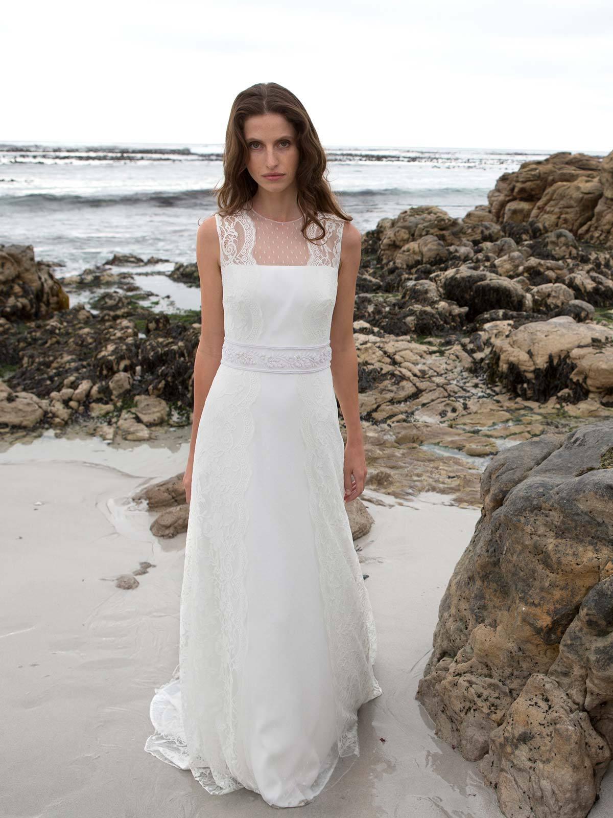 Brautkleid Tamara von Rembo Styling auf Ja.de