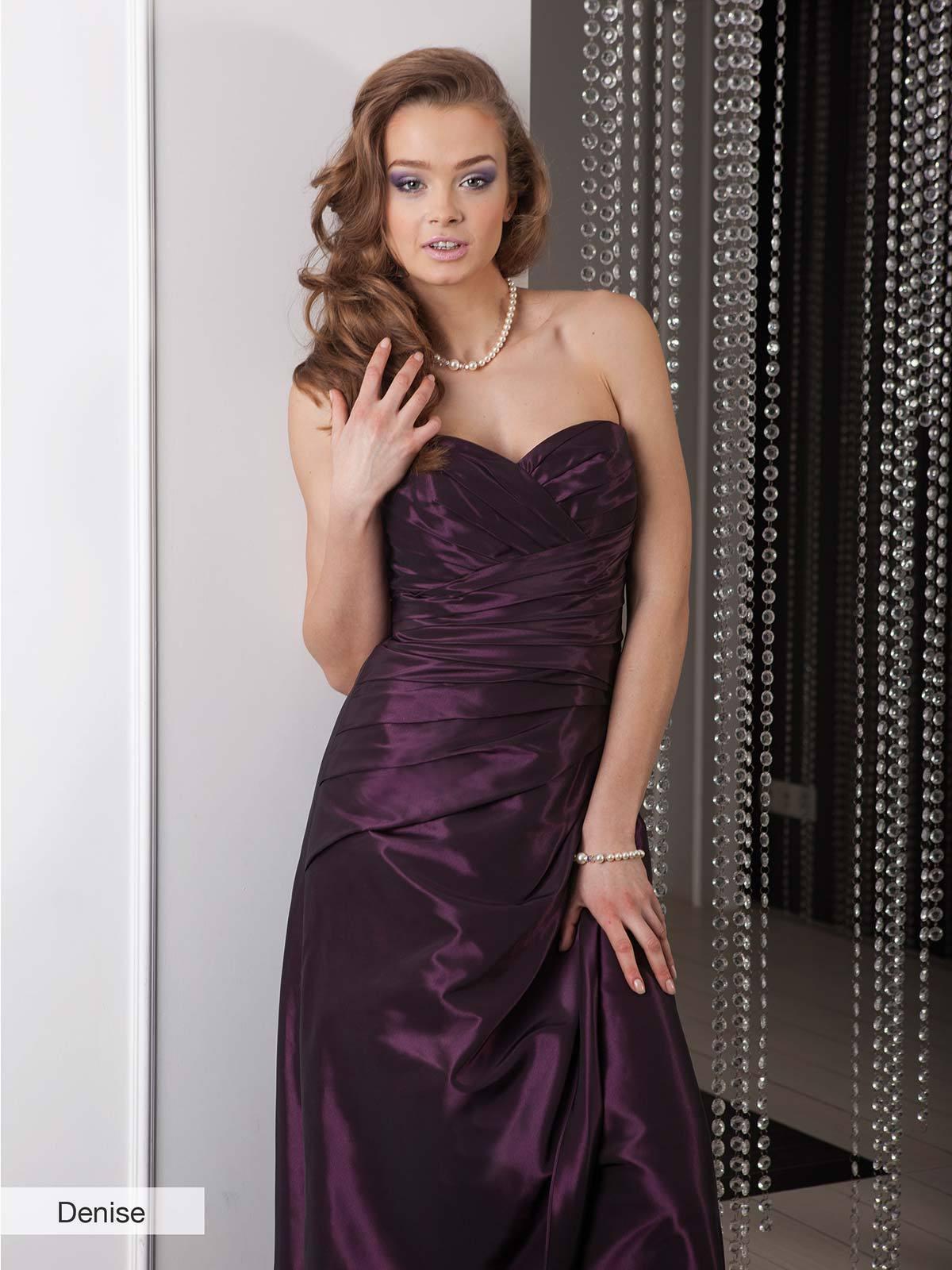 Kleid Denise von Lohrengel auf Ja.de 67dd455dab