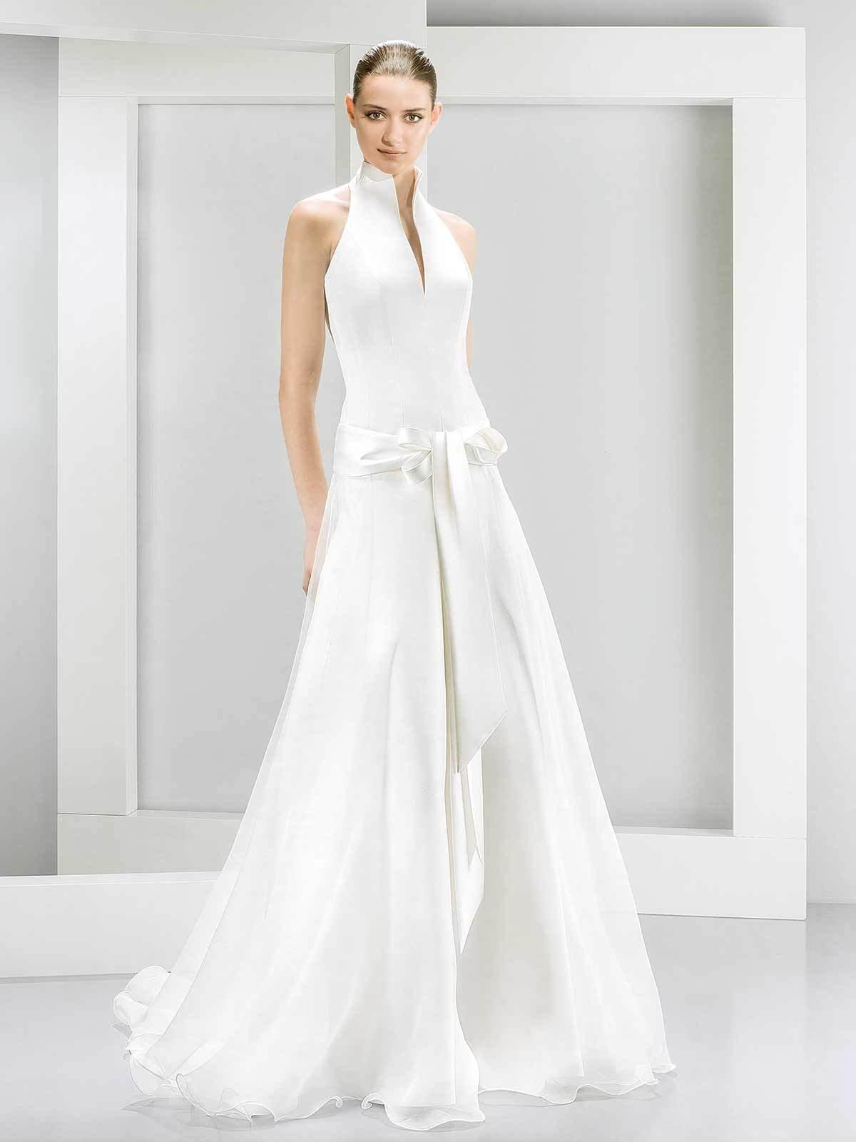 Brautkleid 5058 Von Jesus Peiro Auf Ja De