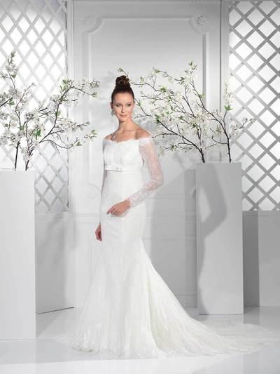 Brautkleid 14631-Toronto von Isabel de Mestre auf Ja.de