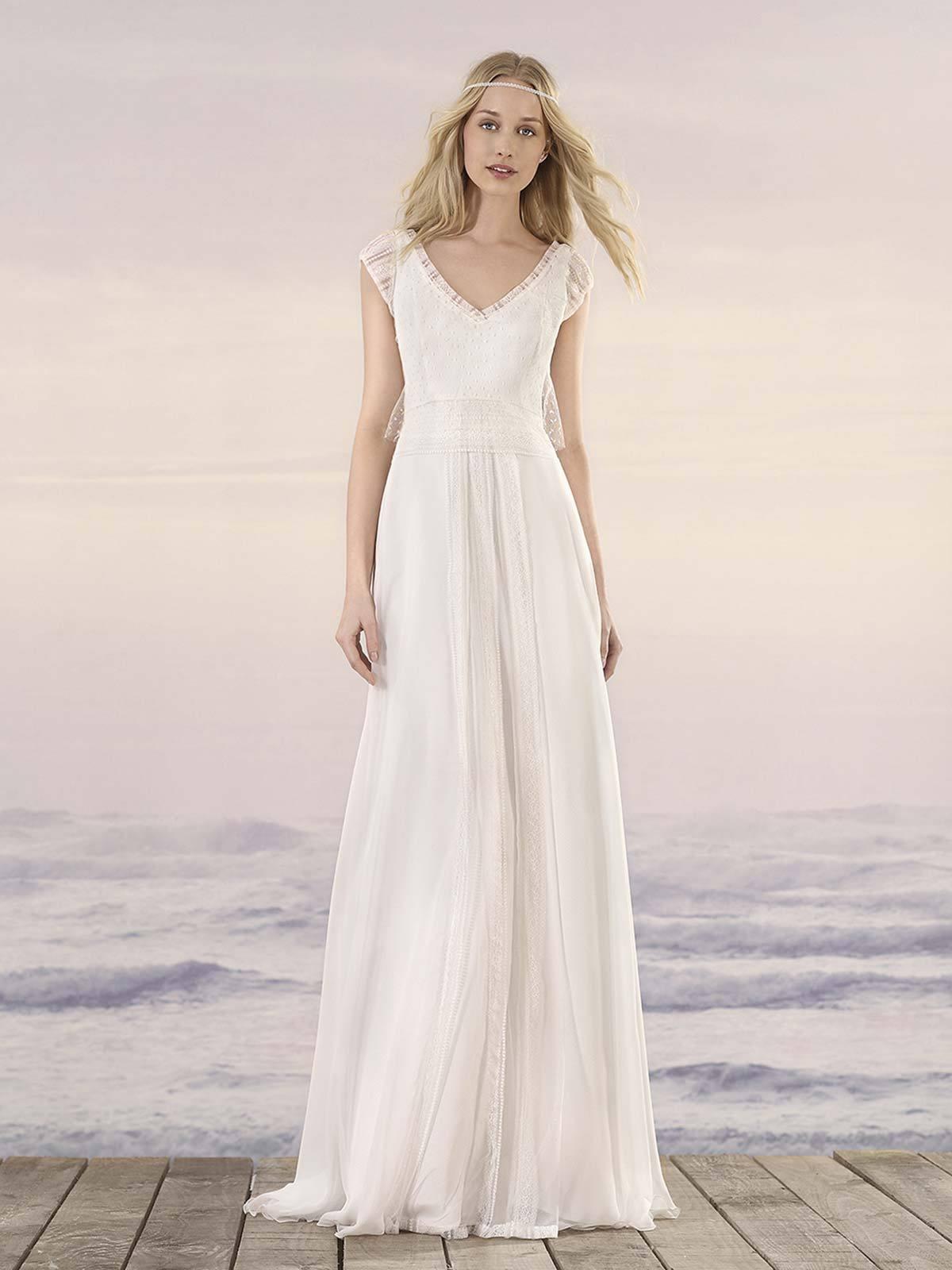 Brautkleid Esprit von Rembo Styling auf Ja.de