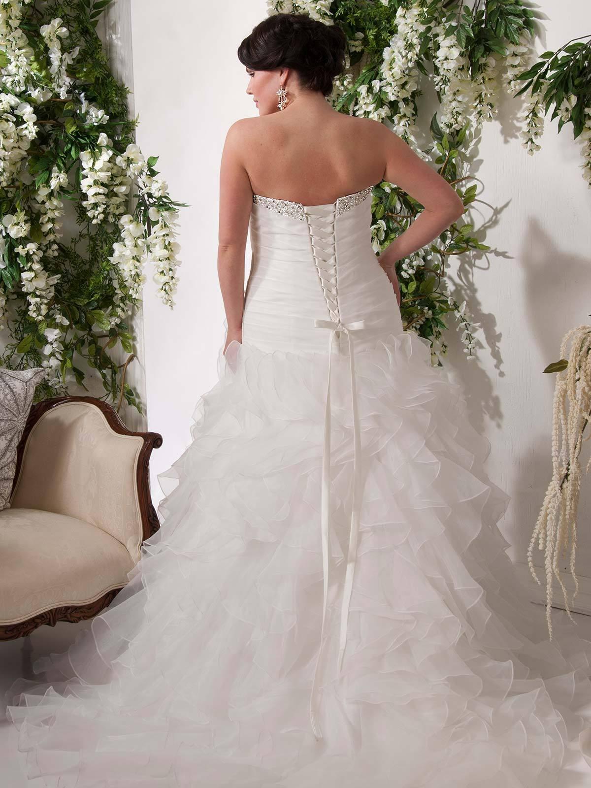 Brautkleid Hawaii von Callista auf Ja.de
