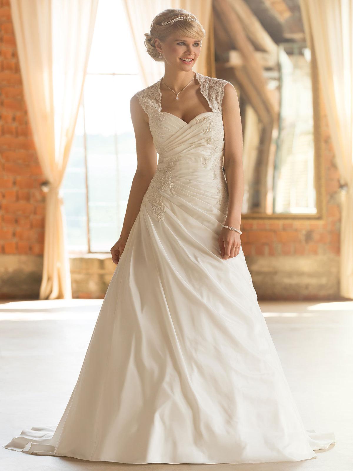 Brautkleid Weise | Brautkleid 39 978 2 Von Weise Auf Ja De