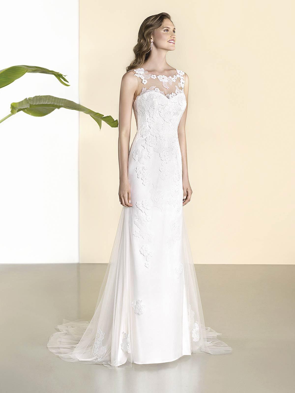 Brautkleid Dean von Marylise auf Ja.de