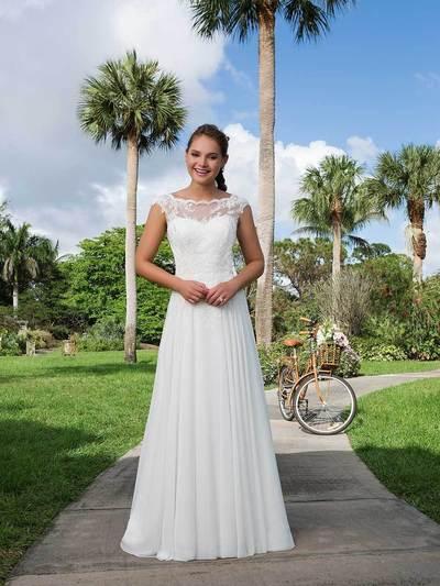 Brautkleid 6116 von Sweetheart auf Ja.de