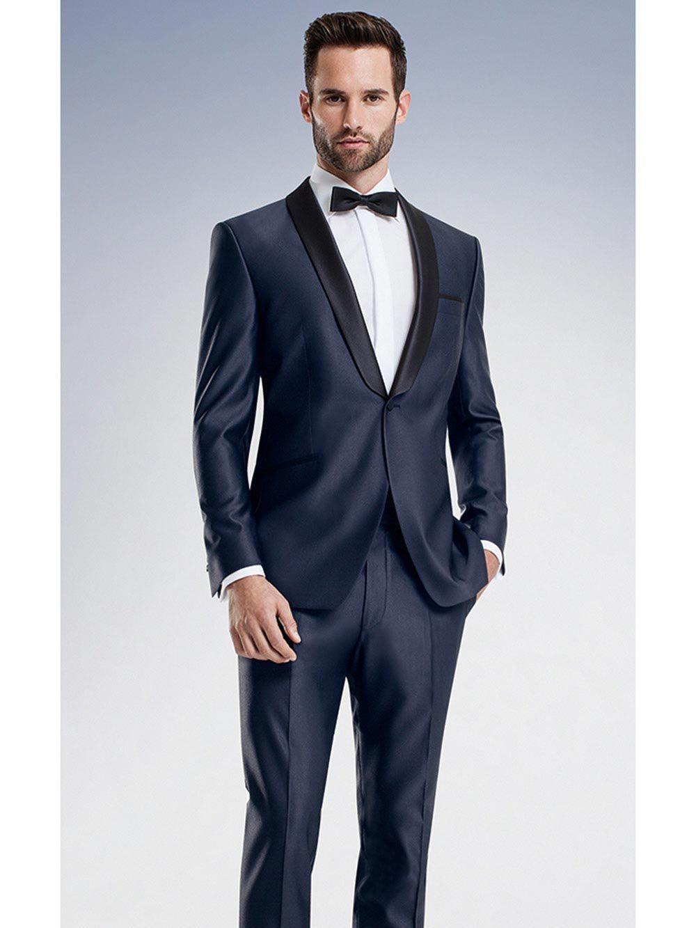 Anzug wilvorst smoking von wilvorst auf for Hochzeitsanzug fliege