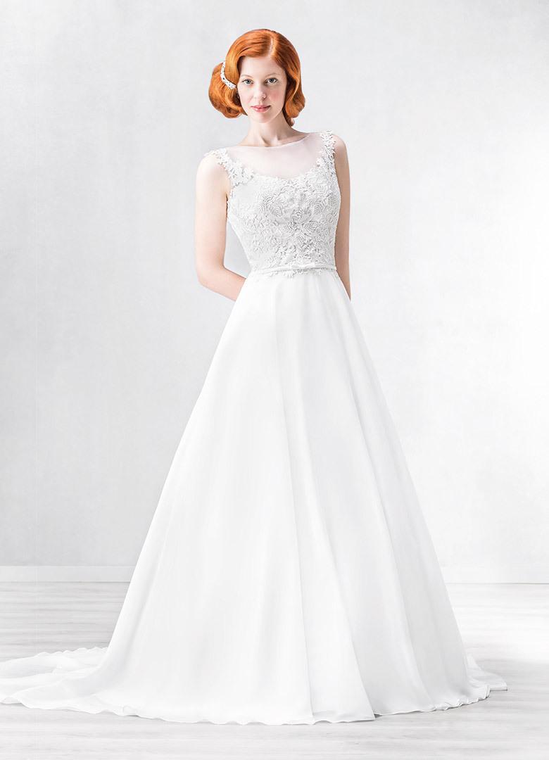Brautkleid ATLANTA von Emmerling auf Ja.de