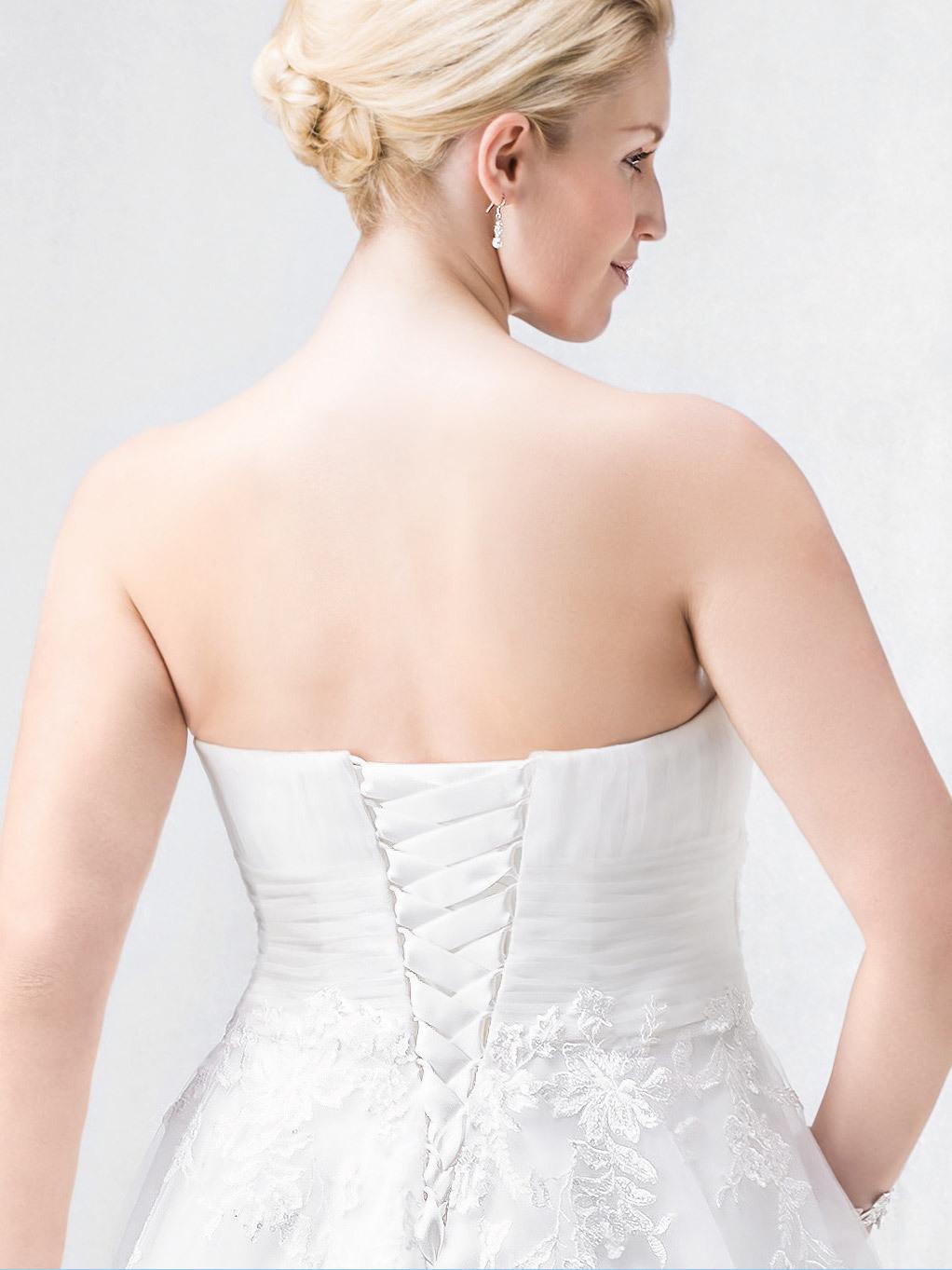 Brautkleid ARIZONA von Emmerling auf Ja.de