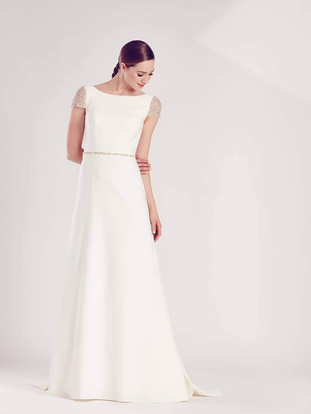 Brautkleid Eliza von Marylise auf Ja.de