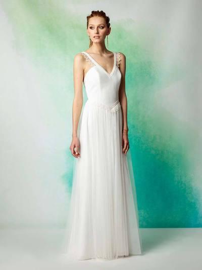 Brautkleid Bliss von Rembo Styling auf Ja.de