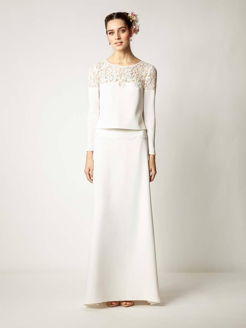 Brautkleid Marie-Claire von Rembo Styling auf Ja.de