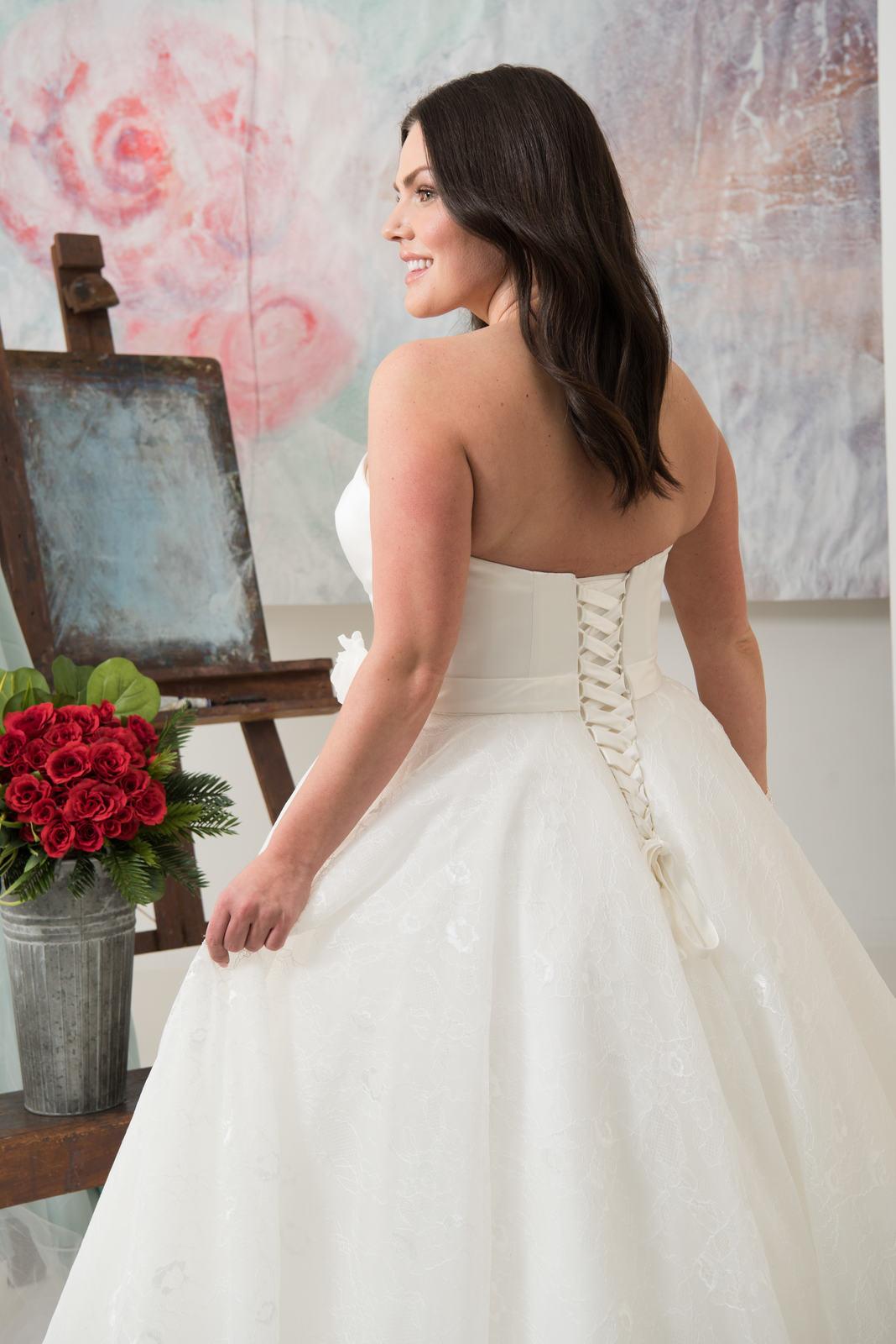 Brautkleid Amarillo Von Callista Auf Ja De
