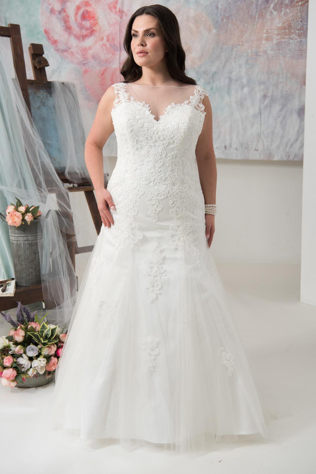 Brautkleid Bristol Von Callista Auf Ja De