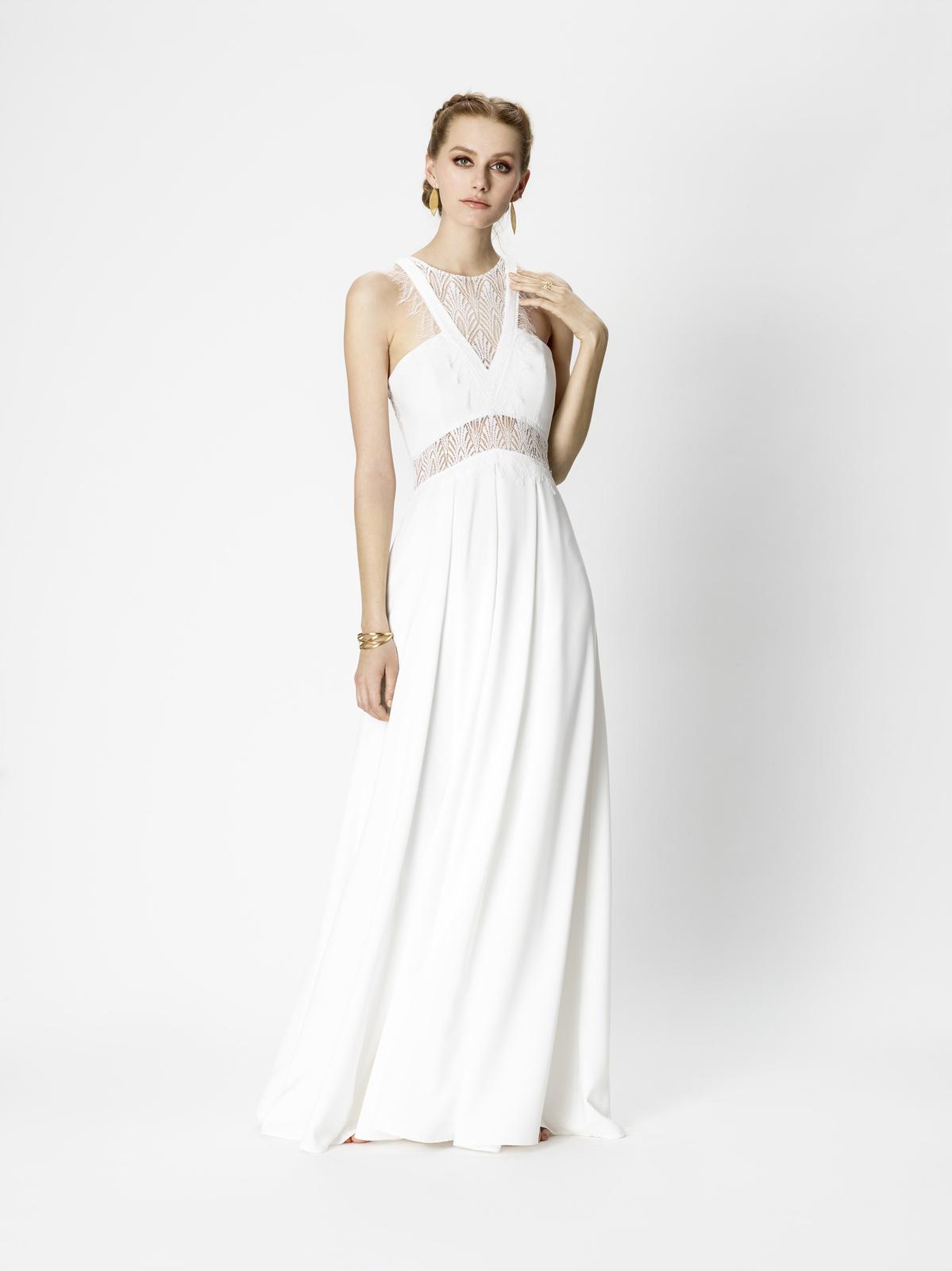 Brautkleid Balou von Rembo Styling auf Ja.de