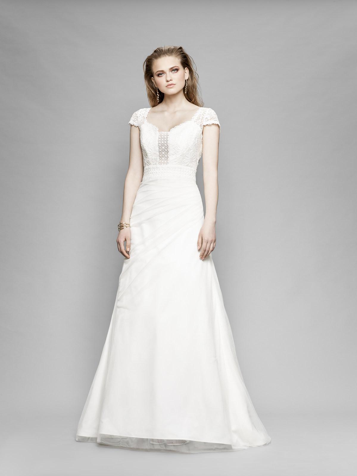 Brautkleid Whisper von Marylise auf Ja.de