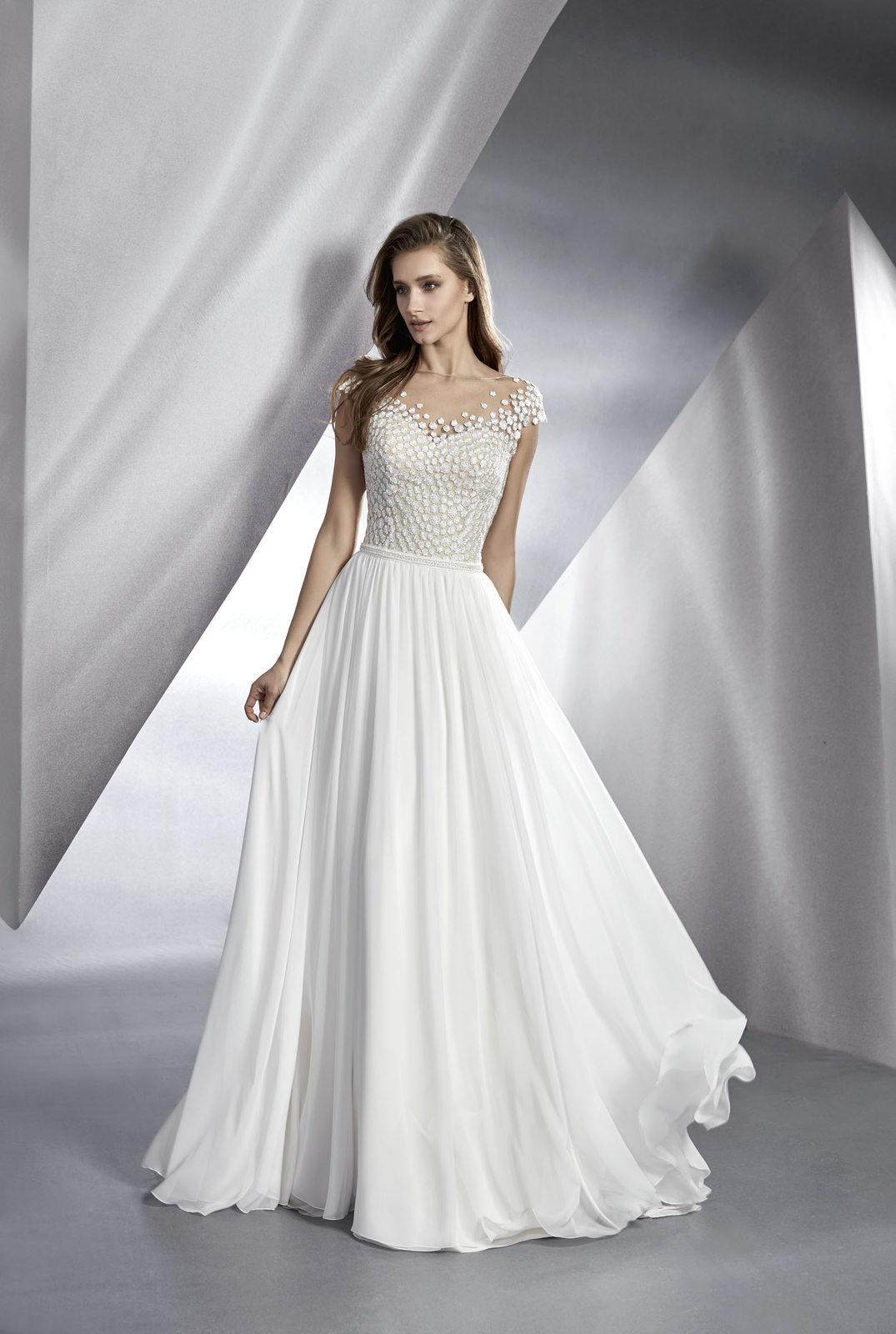 Brautkleid Bloom von Modeca auf Ja.de