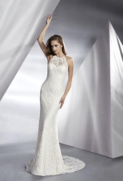 Brautkleid Bliss von Modeca auf Ja.de