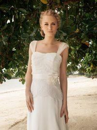 Brautkleid Lente von Rembo Styling auf Ja.de