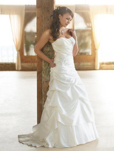 Brautkleid 32.953.2 von Weise auf Ja.de